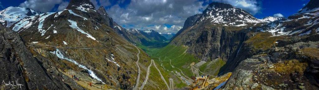 Tour of Scandinavia