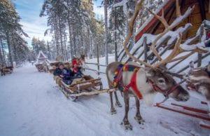 Northern Lights Vacation 2021