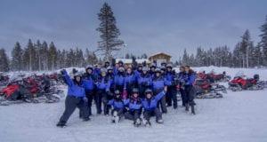 Northern Lights Holiday 2021
