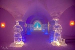 Northern Lights Trip 2021