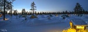 Northern Lights Aurora Tour 2021