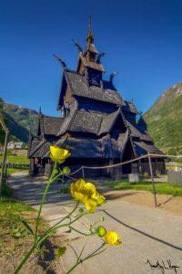 Scandinavia Stave Tour 2021