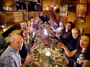 Northern Lights Viking Tour 2021