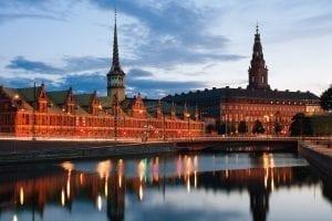 Scandinavia Copenhagen Tour 2021