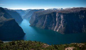 Scandinavia Sognefjord Tour 2021