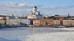 Northern Lights Helsinki Tour 2021
