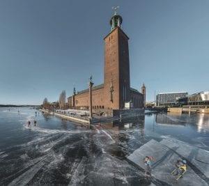 Northern Lights Stockholm Tour 2021