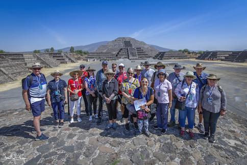 Mexico Cuba Trip 2021