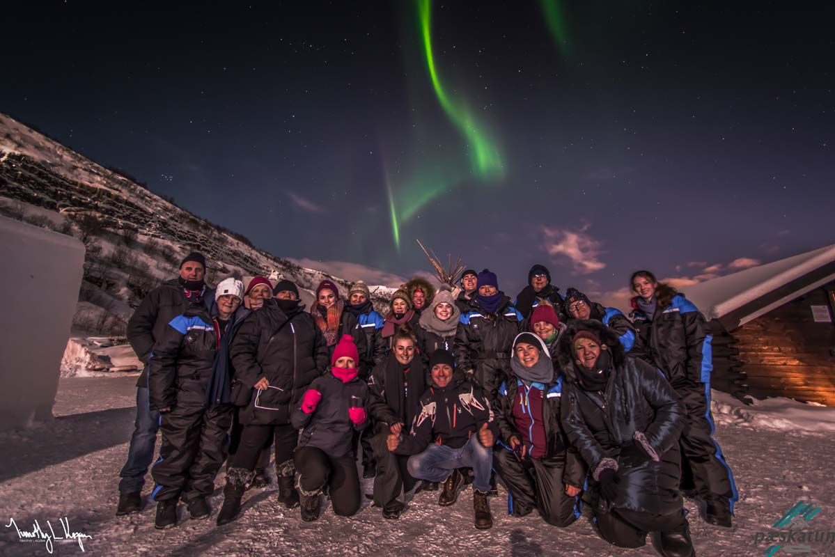 Northern Lights Alta Tour 2021
