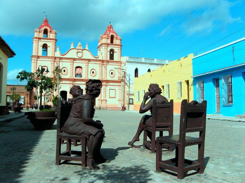 Cuba Tour Camaguey 2022