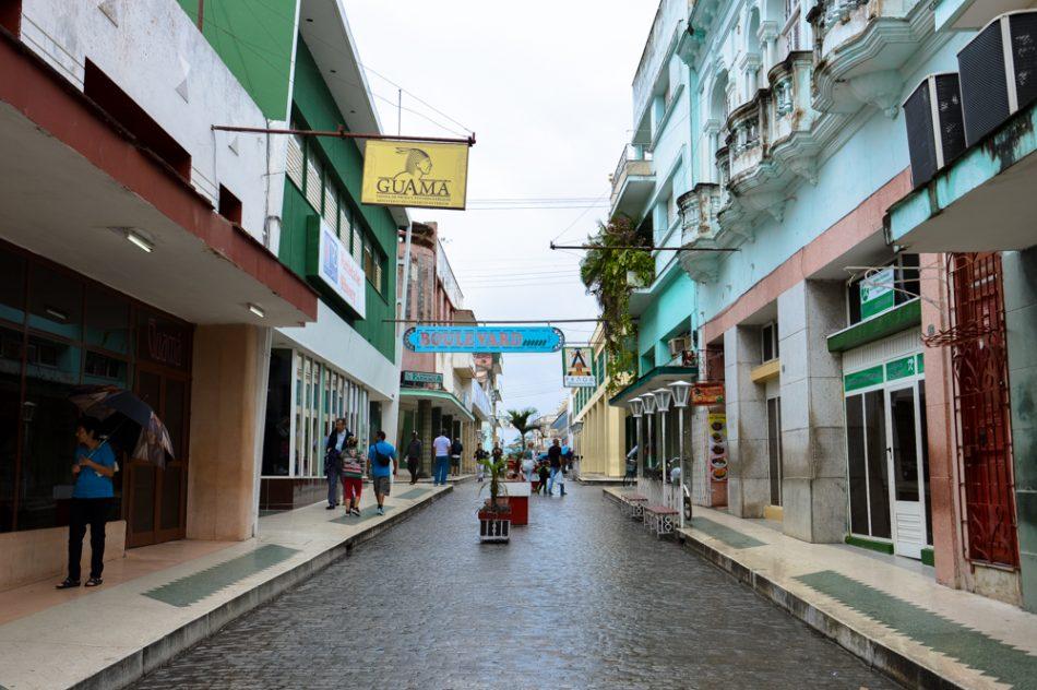 Cuba Santa Clara Tour 2022