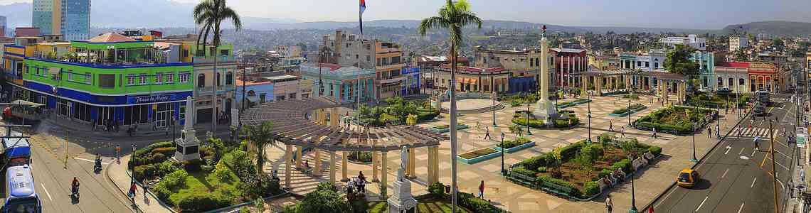 Cuba Tour Santiago 2022
