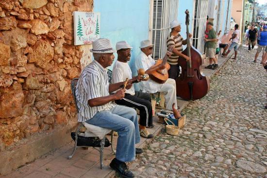 Trinidad de Cuba, Mexico and Cuba Tour 2022