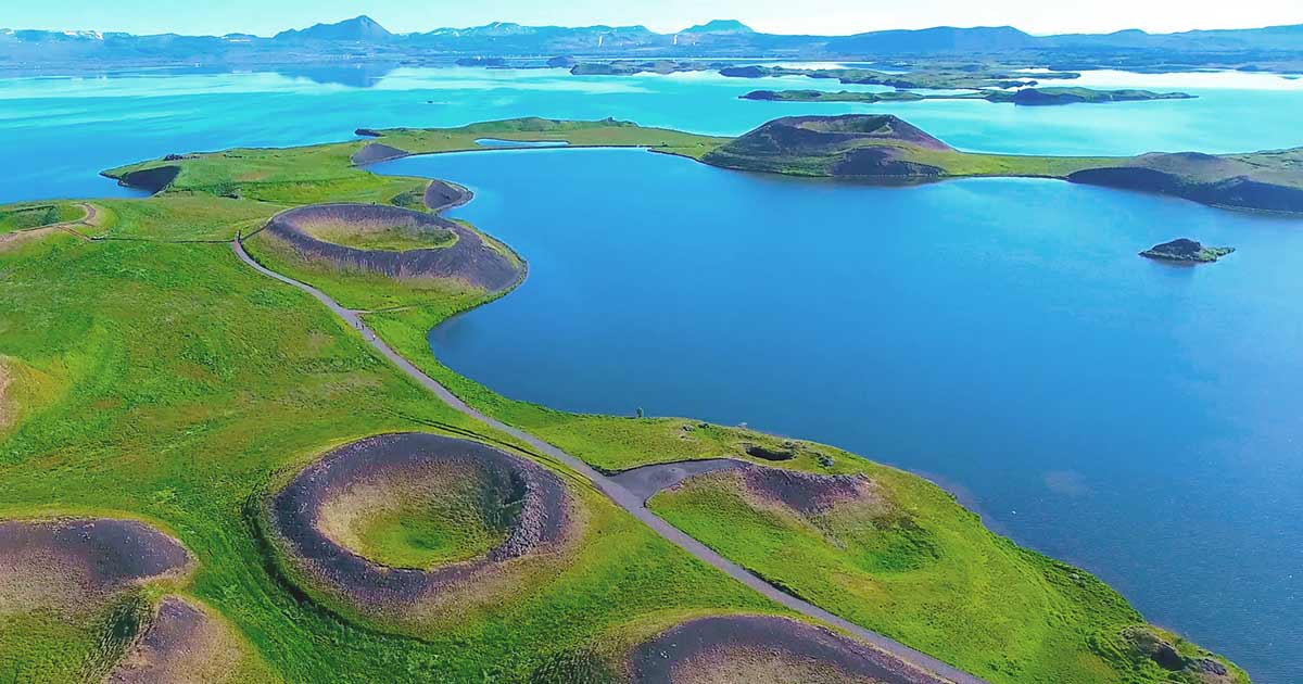 Iceland and Auroras trip 2022